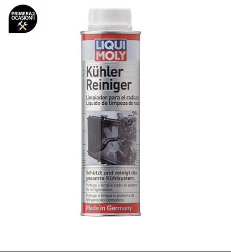Imagen de Limpiador radiador LIQUI MOLY 2506