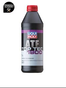 Imagen de Aceite de transmision TOP TEC ATF 1900 LIQUI MOLY 3648