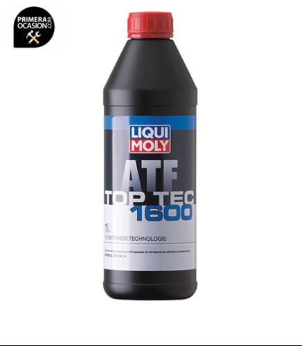 Imagen de Aceite de transmision TOP TEC ATF 1600 LIQUI MOLY 3659