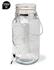 Imagen de Jarra dispensadora 4 litros VIN BOUQUET (NERTHUS) FIH 168
