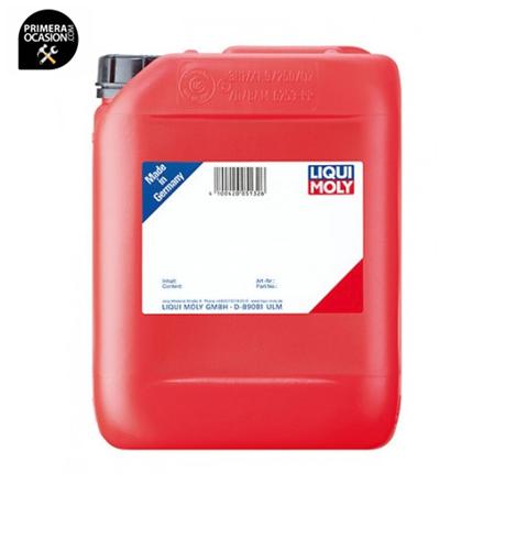 Imagen de Aumentador cetanaje diesel (5 litros) LIQUI MOLY 5140