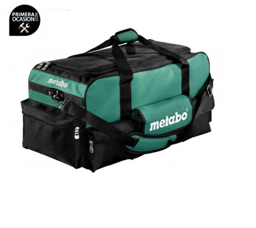 Imagen de Bolsa para herramientas grande METABO
