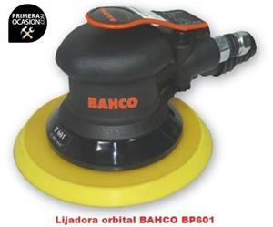 Imagen de Lijadora orbital BAHCO BP601