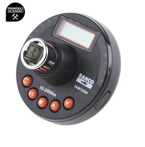 Imagen de Adaptador electronico de angulo y par  BAHCO TAM12200