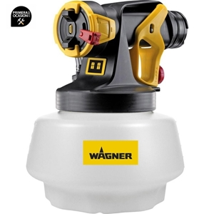 Imagen de Frontal WAGNER Wall Extra I-Spray 1800 ml