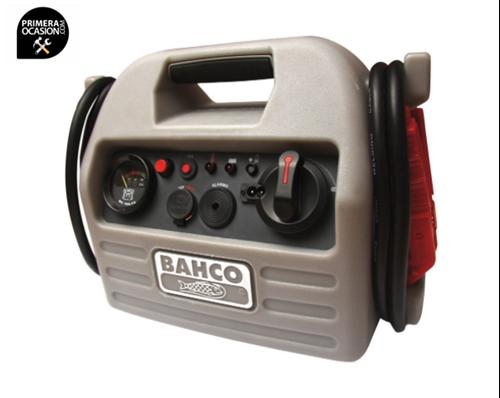 Imagen de Arrancador Booster Litio BAHCO BBL12-800