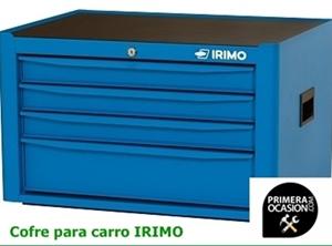 Imagen de Cofre herramientas IRIMO 9065K4