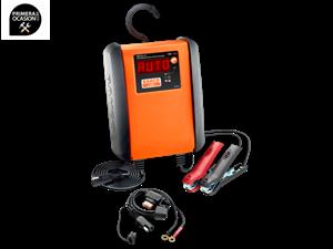 Imagen de Cargador mantenedor electronico baterias 12V BAHCO BBCE12-10
