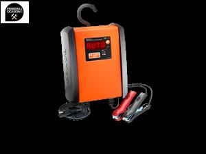 Imagen de Cargador mantenedor electronico baterias 24V BAHCO BBCE24-10