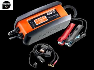 Imagen de Cargador mantenedor electronico baterias 6-12V BAHCO BBCE612-2