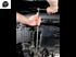 Imagen de Juego 7 llaves vasos articulados en T BAHCO BE1TS-S7