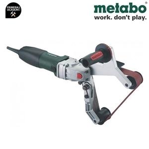 Imagen de Lijadora de banda para tubos electronica METABO RBE 12-180