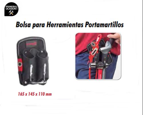 Imagen de Bolsa para herramientas portamartillos DOGHER TOOLS 075-019