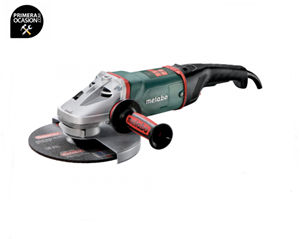 Imagen de Amoladora angular METABO WE 26-230 MVT Quick