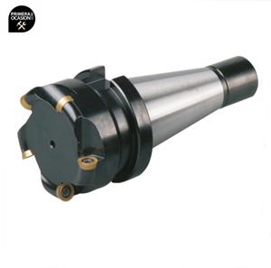 Imagen de Fresa planear OPTIMUM Cono ISO 30 DIN 2080
