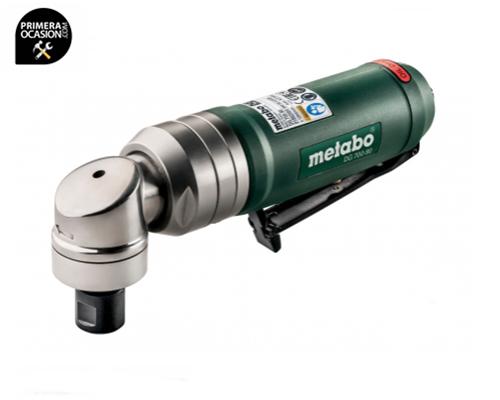 Imagen de Amoladora recta neumatica METABO DG 700-90