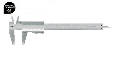 Imagen de Calibre acero inoxidable LIMIT 200 mm 26700351