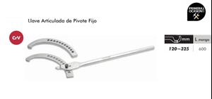 Imagen de Llave articulada de pivote fijo DOGHER TOOLS