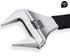 Imagen de Llave ajustable gran apertura 200 mm DOGHER TOOLS 492-200