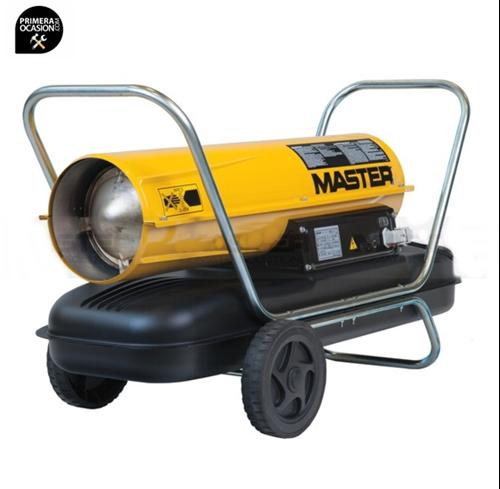 Imagen de Calentador gasoleo MASTER B150