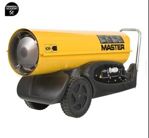 Imagen de Calentador gasoleo MASTER B180