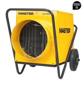 Imagen de Calentador electrico de aire MASTER B18