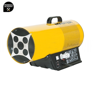 Imagen de Calentador gas electronico MASTER BLP33ET