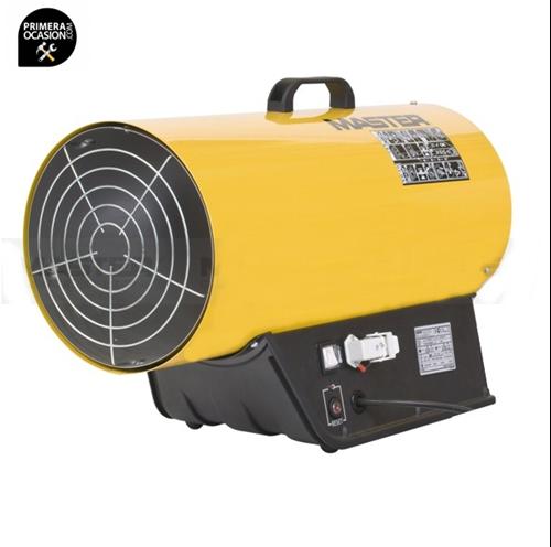 Imagen de Calentador gas electronico MASTER BLP53ET
