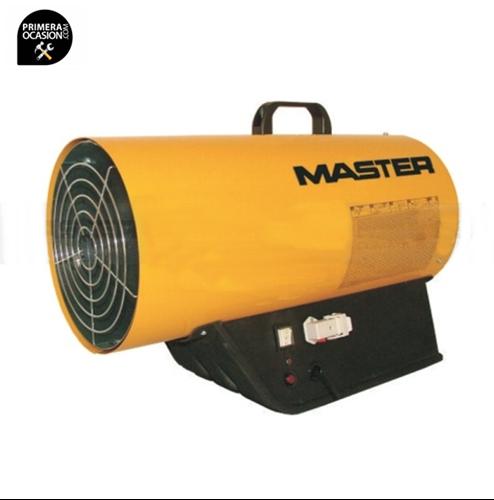 Imagen de Calentador gas electronico MASTER BLP73ET