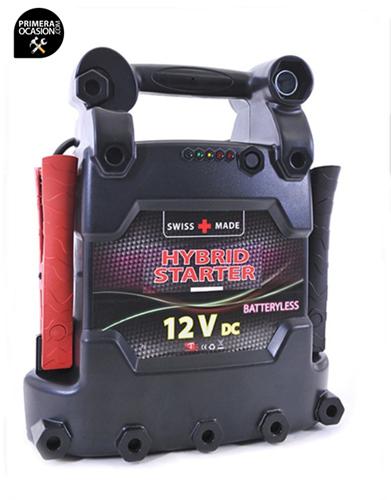 Imagen de Arrancador baterias CEVIK SP-H5HYBRID
