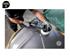 Imagen de Pulidora angular METABO PE 15-20 RT