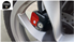 Imagen de Antirrobo de disco moto con alarma RADIKAL RK9