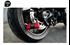 Imagen de Antirrobo+cadena moto RADIKAL RK75+RK10120L