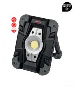 Imagen de Foco led bateria 1000 lumen BRENNENSTUHL 1173080