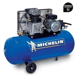 Imagen de Compresor aire MICHELIN MB50/2M
