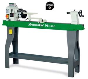 Imagen de Torno madera HOLZSTAR DB 1100