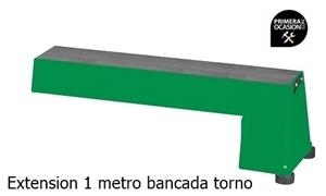 Imagen de Extension de bancada para Torno HOLZSTAR DB 450