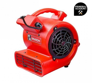 Imagen de Ventilador-secador METALWORKS RV600