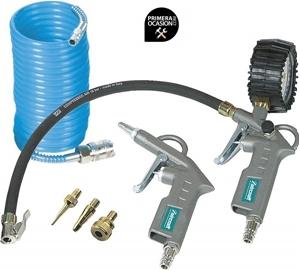 Imagen de Juego 6 utiles aire comprimido AIRCRAFT 2102006