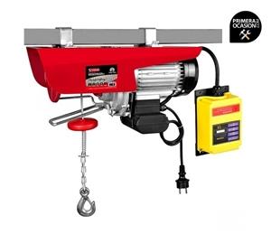 Imagen de Polipasto electrico METALWORKS SH300/600-R