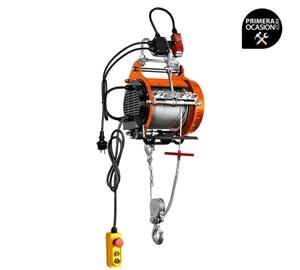 Imagen de Polipasto electrico METALWORKS PH250