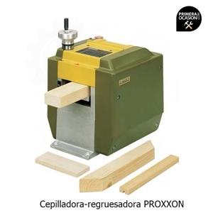 Imagen de Cepillo regruesador PROXXON DH 40
