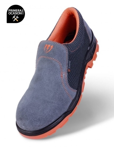 Imagen de Zapato seguridad NEW RUNNING