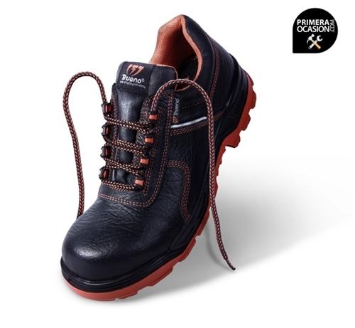 Imagen de Zapato seguridad MUNDO S3