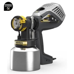Imagen de Sistema HVLP WAGNER Finish Control 3500 Spraypack