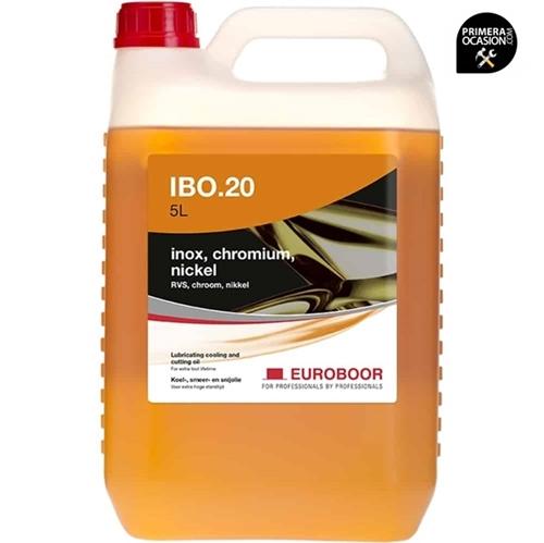 Imagen de Lubricante corte y refrigeración especial IBO.2050