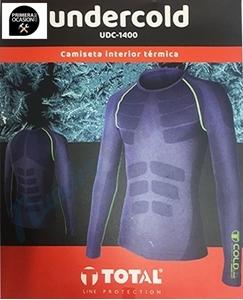 Imagen de Camiseta interior termica UNDERCOLD UDC-1400