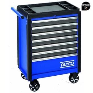 Imagen de Carro metálico taller 7 cajones ALYCO 129725