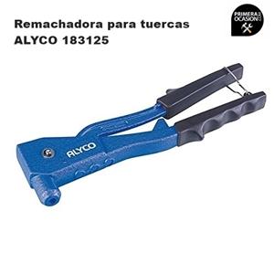 Imagen de Juego de remachadora para tuercas ALYCO 183125