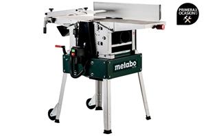 Imagen de Cepilladora METABO HC 260 C 2,2 WNB